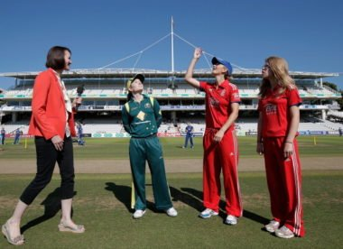 Charlotte Edwards 'really disappointed' at lack of Lord's women's internationals
