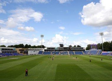Glamorgan to rename stadium Sophia Gardens Cardiff