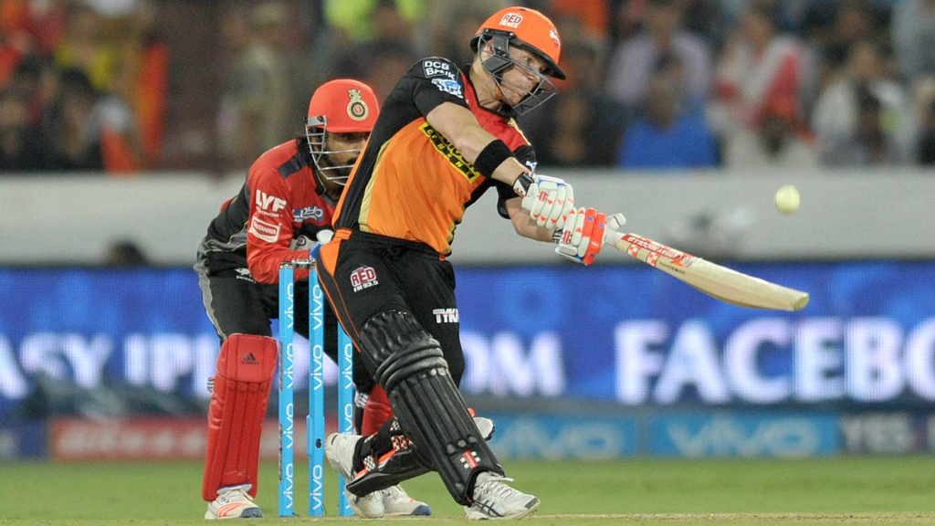 David Warner has played in T20 franchises the world over