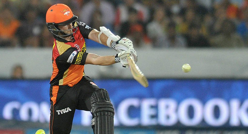 Anatomy of a defence: How Sunrisers beat the odds