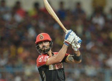 Virat Kohli becomes IPL's highest ever run-scorer