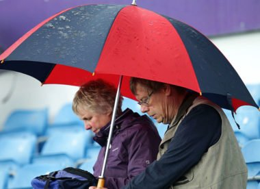Headingley washout leaves Yorkshire & Essex frustrated