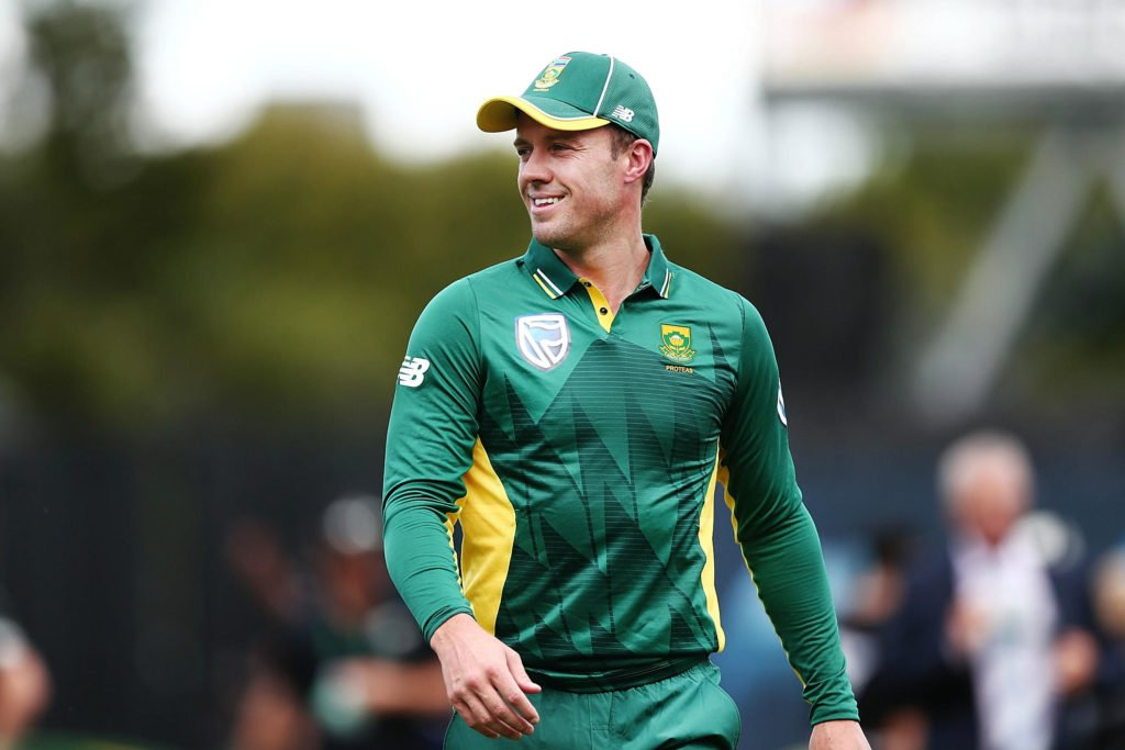 AB de Villiers sparked controversy last year when reports suggested he'd offered to come out of retirement for World Cup 2019
