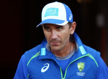 Justin Langer in line for Australia job as CA seek Darren Lehmann replacement