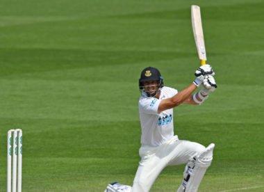Warwickshire and Sussex locked in stalemate despite individual brilliance
