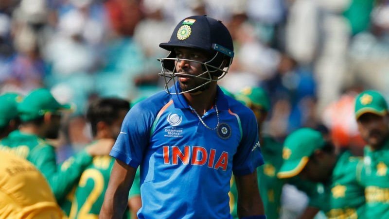 Jayawardena was particulary disappointed with Hardik Pandya's approach