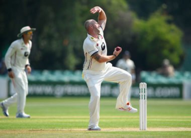 Kent cruise to two-day victory over Durham