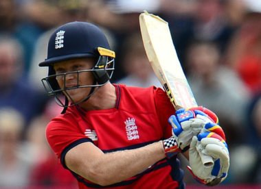 'Dhoni allows people to play the way they want to' — Sam Billings