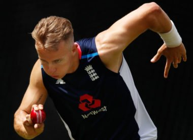 How to bowl at the death – Tom Curran