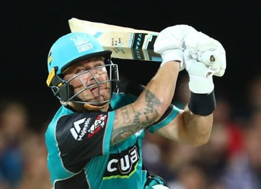 'Have to do it tough on the road' — Brendon McCullum