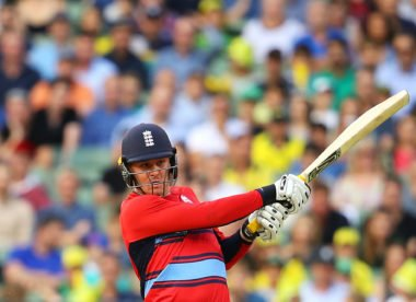 Jason Roy marks IPL 2018 debut with star act in thriller