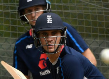 'Chopping and changing formats is tough' — Hales
