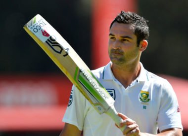 Surrey sign Dean Elgar as overseas player replacement