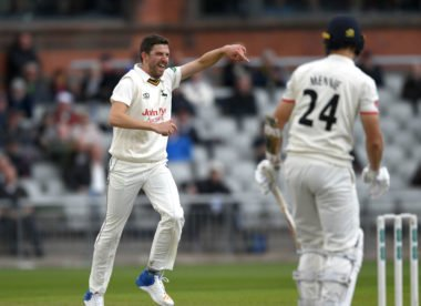 90 minutes, 12 wickets, 25 runs: Nottinghamshire complete dramatic victory over Lancashire