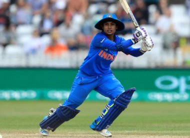 'It is time we look forward' – Mithali Raj focused on the next chapter