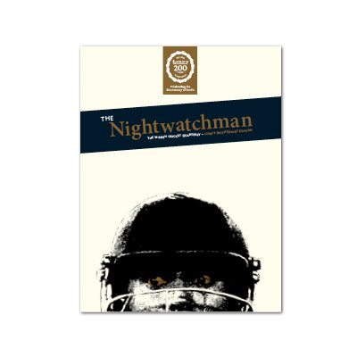 The Nightwatchman – Lord's Special