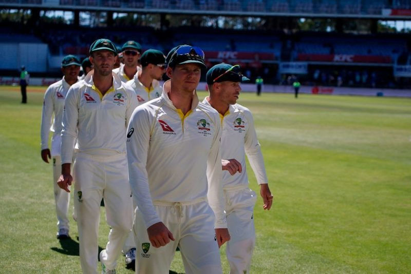 Steve Smith and David Warner, as well as Cameron Bancroft, have lost their contracts