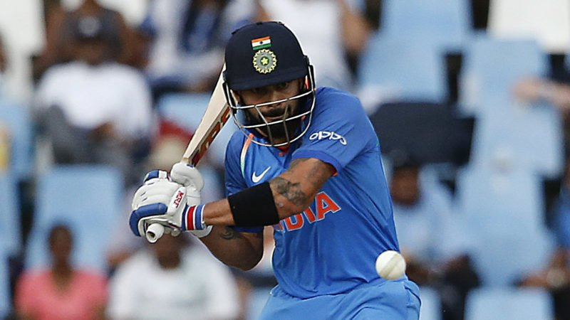 'We have to accept things how they are' - Kohli