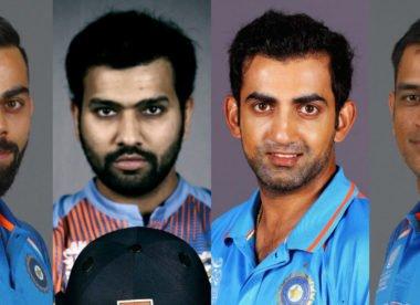 IPL 2018: The captains