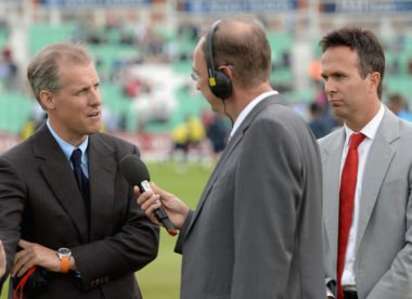 Ed Smith confirmed as England national selector – ECB