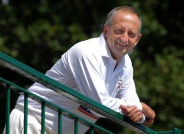 The Wisden Cricket Club Hall of Fame: Jonny Barnes