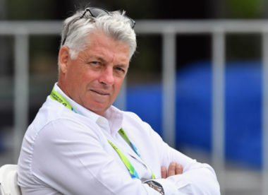 'Criminals are swanning around the game' – ICC chief executive David Richardson