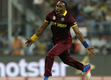 Dwayne Bravo to play six games for Middlesex in T20 Blast