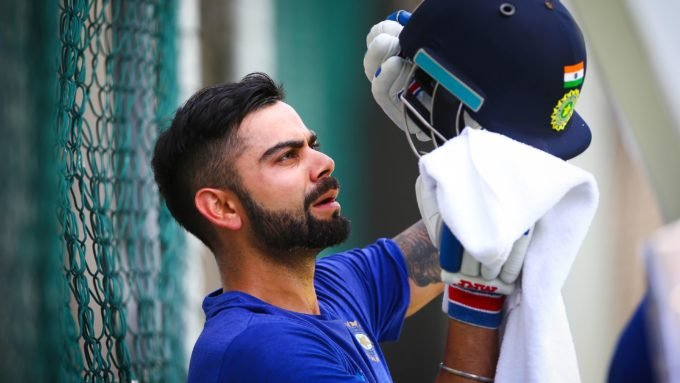 Virat Kohli's county stint with Surrey likely to be cut short – reports