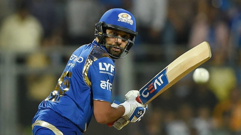 Mumbai Indians slipped to their sixth loss in eight games