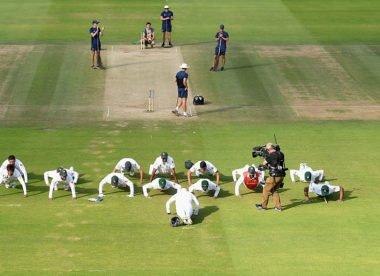 Flashback: England v Pakistan, 2016