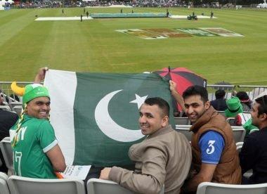 Ireland open to prospect of touring Pakistan