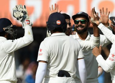 India extend reign at the top of ICC Test rankings