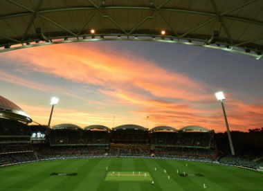 Hosts should have right to schedule day-night Tests, says James Sutherland