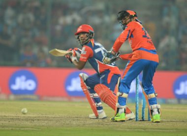 Delhi's Disaster: What's gone wrong for the Delhi Daredevils? – CricViz