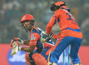 Delhi's play-off hopes end despite Rishabh Pant's record 128*