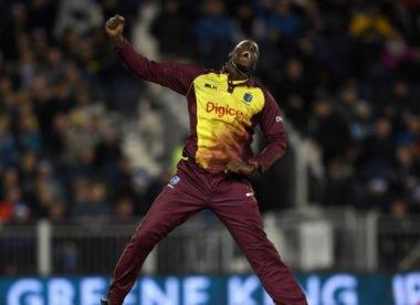 Kent sign Carlos Brathwaite for T20 Blast