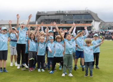 Grassroots: ECB's Matt Dwyer on All Stars, participation & The Hundred