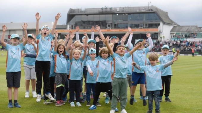 Grassroots: ECB's Matt Dwyer on All Stars, participation & The Hundred