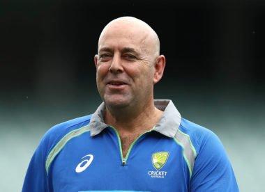 'Australian cricket is in good hands' — Darren Lehmann