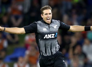'We were smart as a bowling unit' — Tim Southee