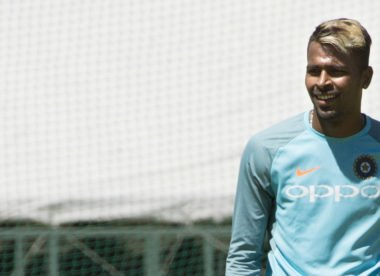 'Be positive, don't think too much' — the Hardik Pandya mantra for success
