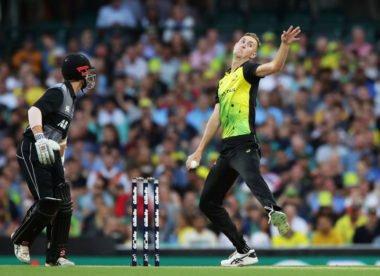 Cricket Australia block Billy Stanlake's Yorkshire deal