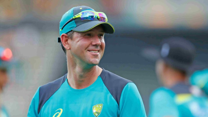 'We just didn't get enough consistency from our batting group' - Ponting