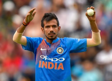 Six players unlucky to miss out from India's T20 World Cup squad