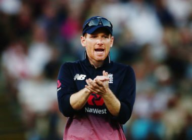 England leapfrog India to become world's No.1 ODI team