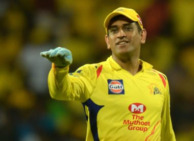 Learn from Michael Hussey, Dhoni tells Chennai fielders