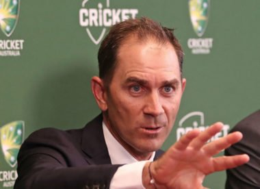 Langer work ethic will help Australia – Border