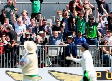 A brief history of Irish cricket