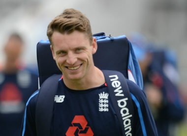 'I've been afforded an incredible opportunity' — Jos Buttler
