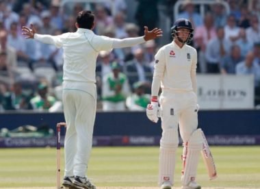 Guilty pleasures: The England batting collapse